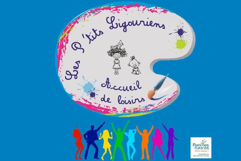 p'tits ligouriens - logo